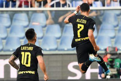 """Alexis Sánchez: """"Si quieres ganar al Barcelona no puedes fallar ninguna ocasión"""""""