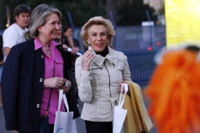 """Mary Rose McGill es la nueva militante del Partido Republicano: """"Queremos un Chile más igualitario"""""""