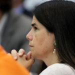 Ximena Ossandón reveló detalles de abuso sexual que sufrió en su niñez