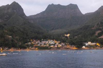 Bienes Nacionales aclara cuestionamientos por búsqueda de tesoro en Parque Nacional de Juan Fernández