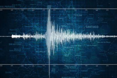 Casi 50 réplicas se han registrado tras fuerte sismo en Constitución