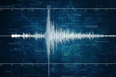 Sismo de magnitud 5,4 se sintió esta tarde en la Región de Coquimbo