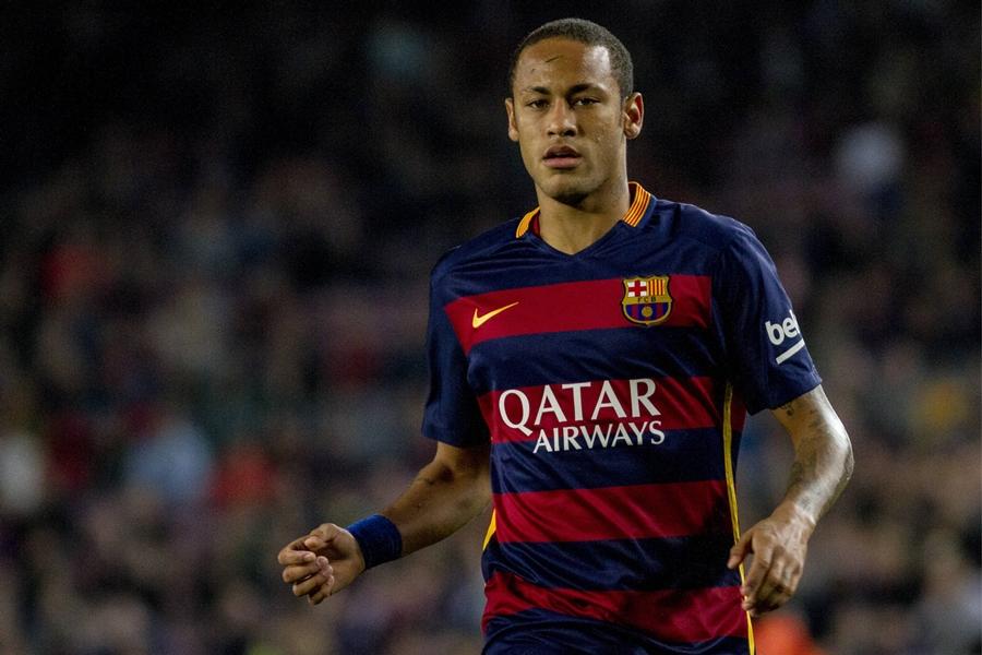 """""""Presidente del Barcelona y fallido traspaso de Neymar:"""