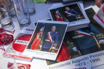 Caso Riggs: Corte rechaza devolver dineros a ex albacea de Augusto Pinochet