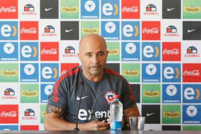 Jorge Sampaoli demanda a la ANFP y pide indemnización de 3.300 millones