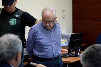 Confirman 5 años de cárcel para ex presidente de Bolsa de Comercio de Valparaíso