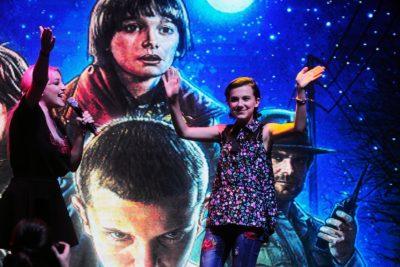Netflix confirma una cuarta temporada de Stranger Things tras acuerdo con los hermanos Duffer