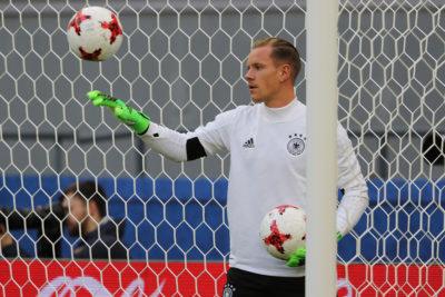 """""""Nunca lo aceptaremos"""": Bayern amenaza a la selección alemana si Ter Stegen es titular"""
