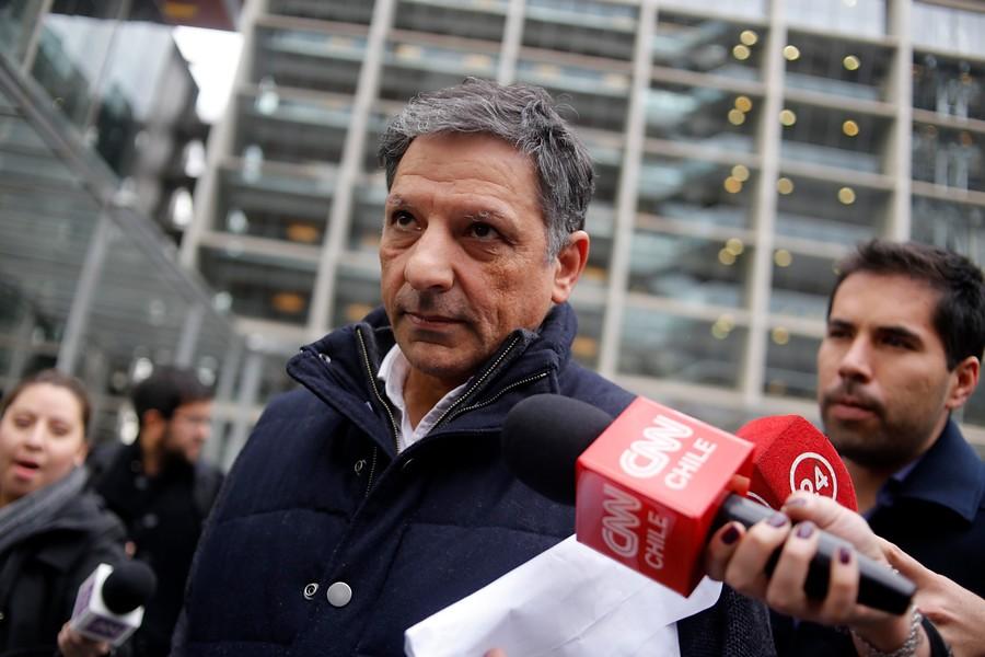 """""""Giorgio Martelli alza la voz:"""