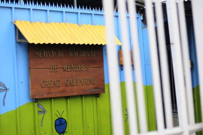 Ex trabajador del Cread Galvarino fue detenido por tormentos y apremios