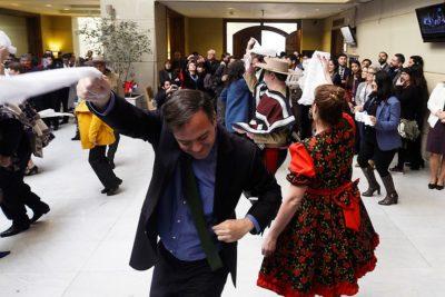 Congreso realizará celebración de Fiestas Patrias el 11 de septiembre