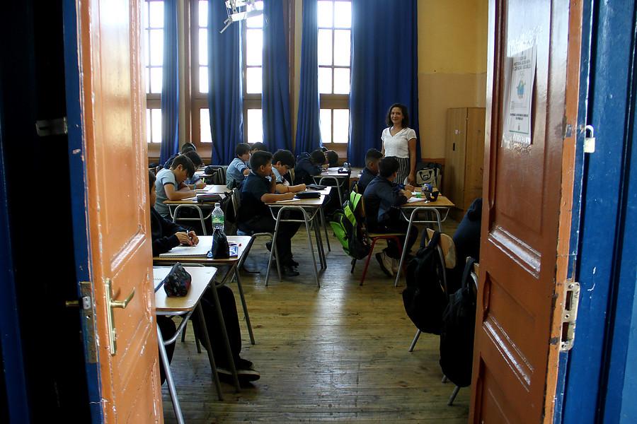El bajo interés por estudiar Pedagogía en Chile