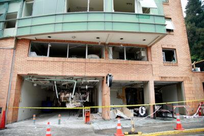 Ratifican multa de $73 millones a Sanatorio Alemán tras explosión en Concepción