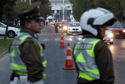 Restricción vehicular: multas a autos catalíticos aumentó cuatro veces