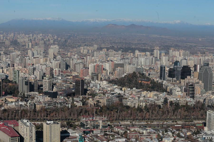 CEP: valor del suelo en la RM crece el doble que el precio de las viviendas