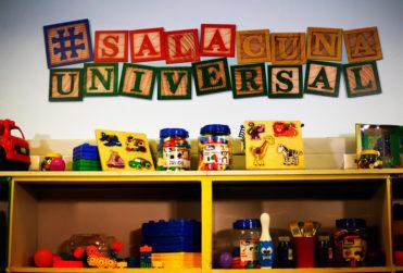 Sala Cuna Universal: proyecto sigue estancado y gobierno pidió despachar proyecto de ley