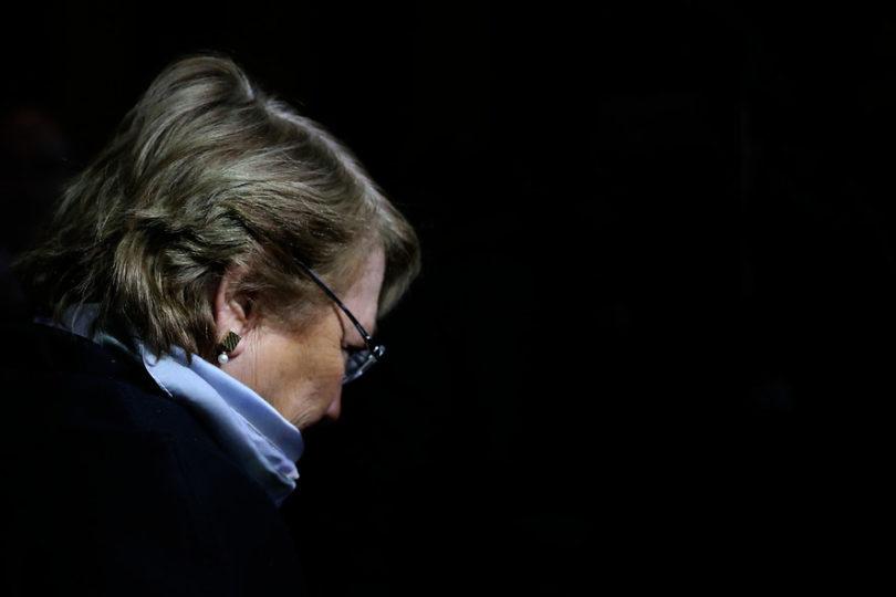 OAS: empresario afirmó que entregó $100 millones para campaña de Bachelet