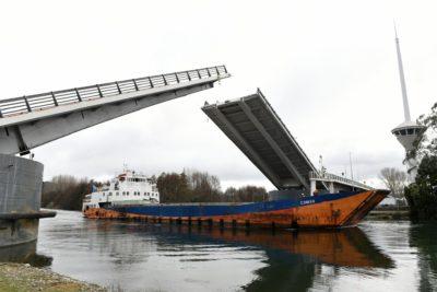 Tribunal exculpó a empresa española por falla en el puente Cau Cau