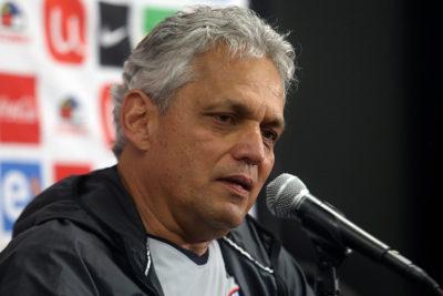 """Reinaldo Rueda: """"El desafío en Chile es altísimo, con una transición compleja"""""""