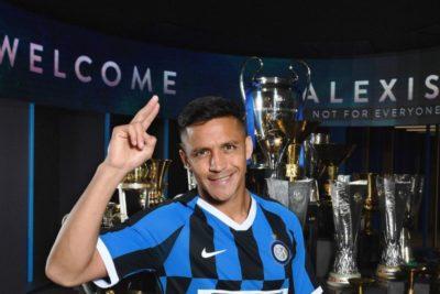 """Conte y suplencia de Alexis en Champions: """"Politano nos da más garantías"""""""