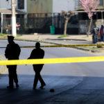 Hombre murió baleado en un bus del transporte público en Santiago