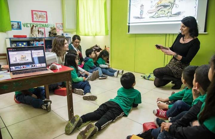 CONICYT busca acercar el pensamiento científico a la educación parvularia