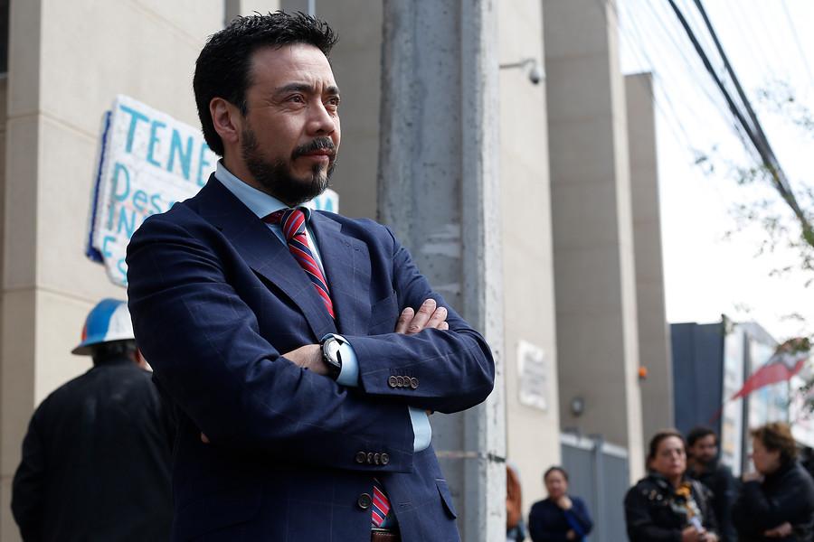 Emiliano Arias: la caída en desgracia del fiscal estrella