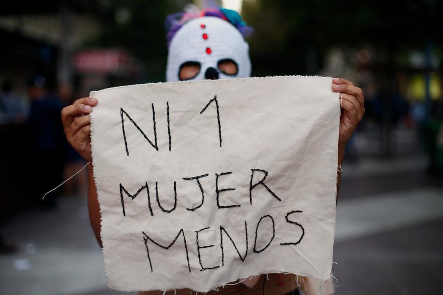 Los 34 casos de femicidios registrados en 2019