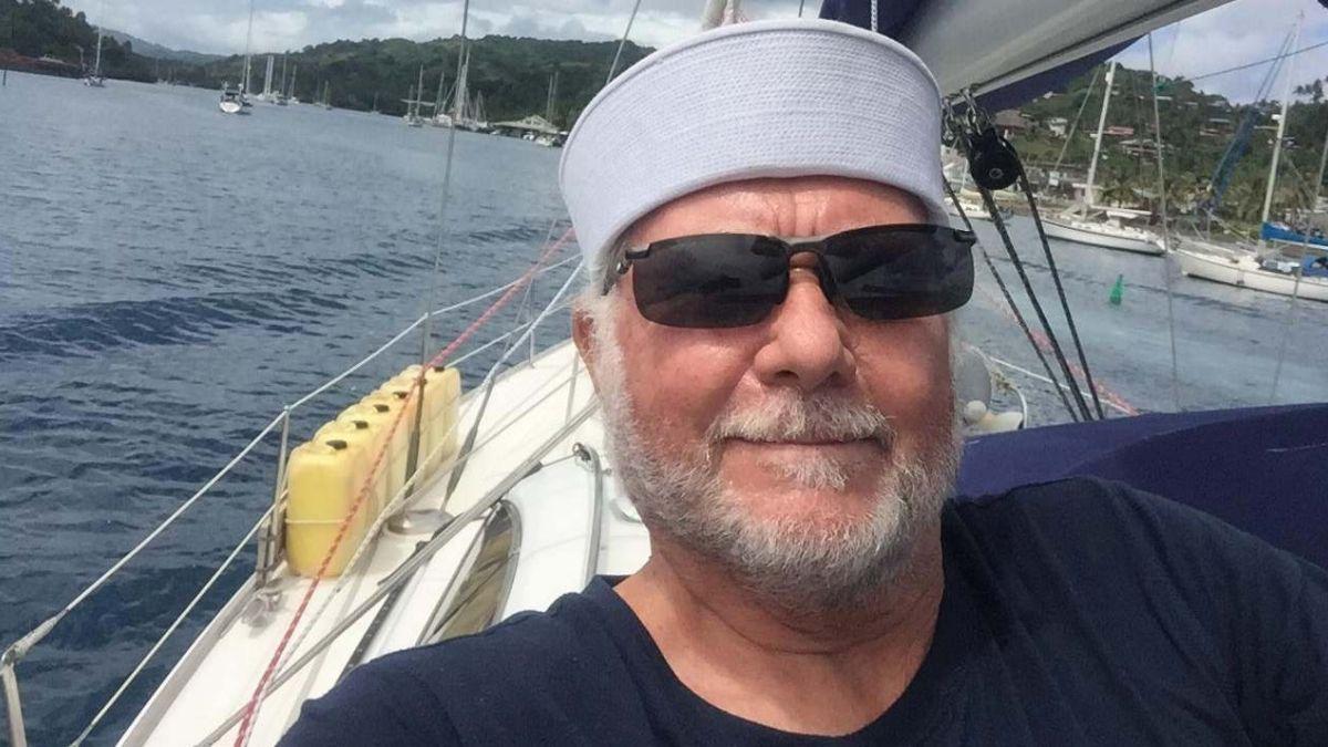 """""""Chileno desaparecido en Fiji es encontrado muerto"""""""