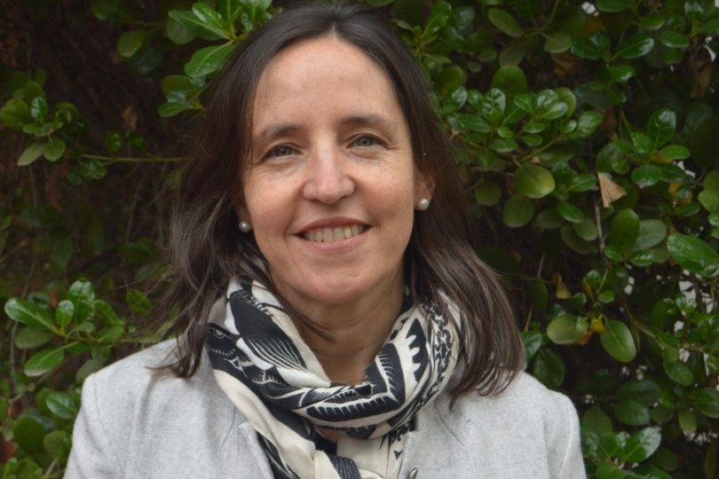 """Isidora Recart de Fundación Educacional ARAUCO: """"Trabajar en red está potenciando el desarrollo profesional de profesores y equipos directivos"""""""