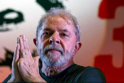 """Lula rechaza propuesta de Fiscalía: """"No cambio mi dignidad por mi libertad"""""""