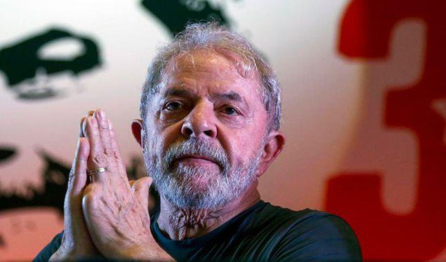 Fiscalía de Brasil denuncia a Lula da Silva por presunto lavado de dinero