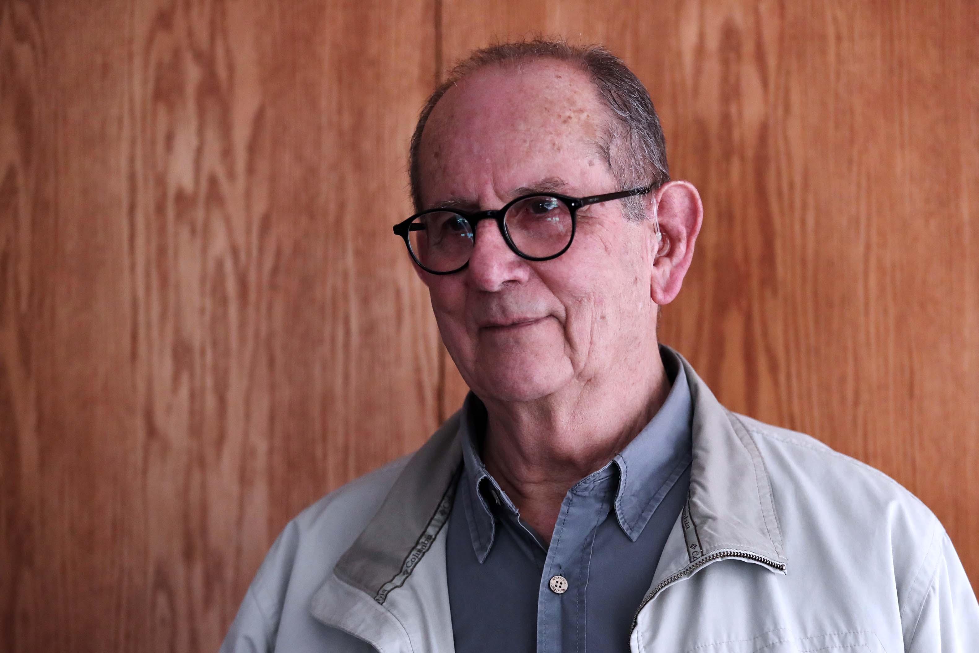 """""""Eduardo Vilches gana el Premio Nacional de Artes Plásticas 2019"""""""
