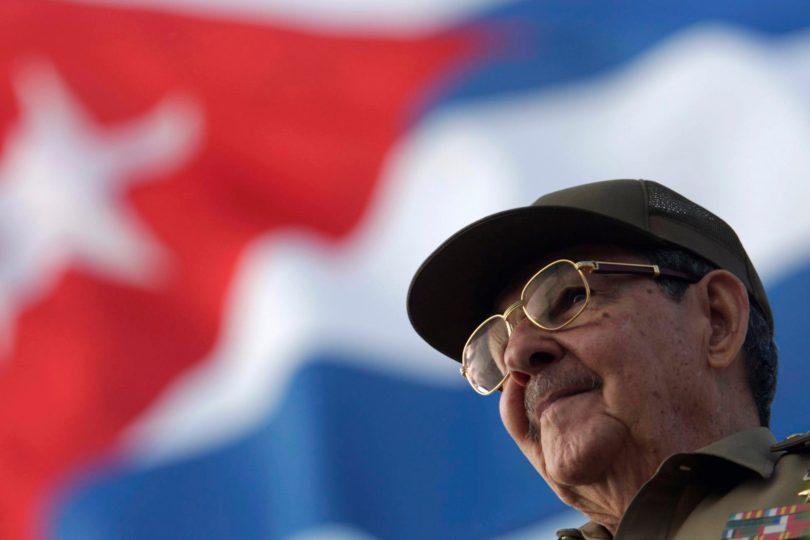 Raúl Castro y su familia tampoco podrán entrar a Estados Unidos