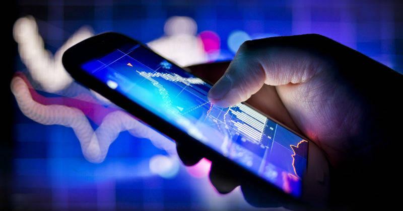 Dar el ancho: Chile en la Revolución Digital