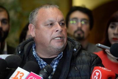 Rodrigo Mundaca gana nuevamente Premio Internacional de Derechos Humanos en Nuremberg