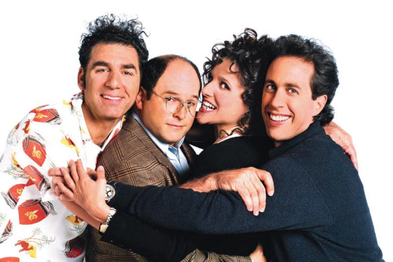 ¡Celebran los fanáticos!: Netflix anuncia el debut de todos los episodios de Seinfeld
