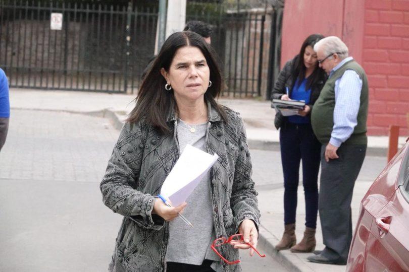 """Diputada Ossandón cuestiona a Senda: """"Lo de la tolerancia cero en alcohol es una farsa"""""""