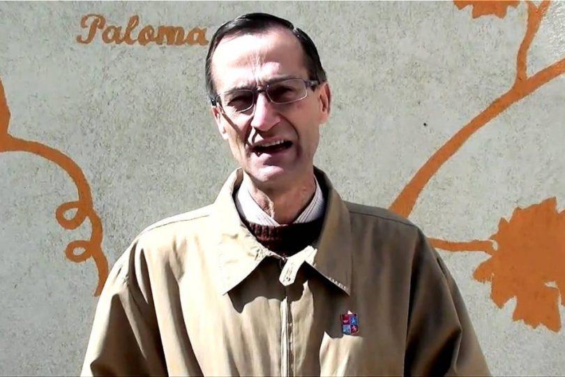 """""""Investigación de los jesuitas desestima denuncia contra Alejandro Longueira por abusos"""""""