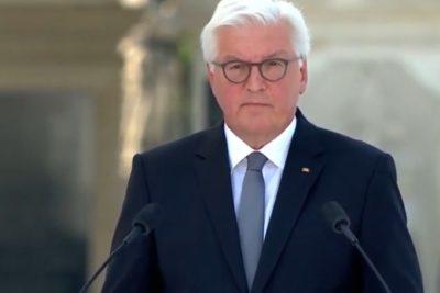"""Histórico: Alemania pide perdón a Polonia por la """"tiranía"""" nazi"""