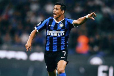Médico del Inter de Milán anticipa retorno de Alexis Sánchez a la cancha en enero