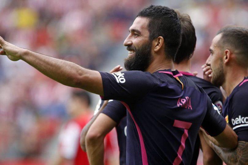 Ex jugador del Barcelona fue condenado por disparar en un hospital