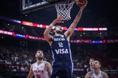 España y Argentina jugarán la final del Mundial de Básquetbol