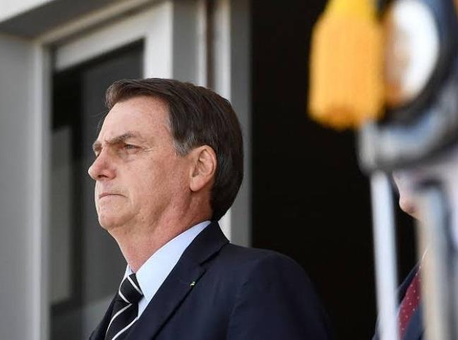 Jair Bolsonaro cancela su asistencia a cumbre sobre la Amazonía