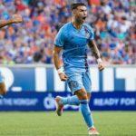 El argentino que fue desechado por la U y que ahora brilla en la MLS
