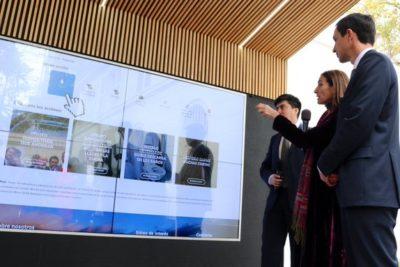COP25: presentan plataforma ciudadana y fondo de $500 millones con iniciativas por el cambio climático