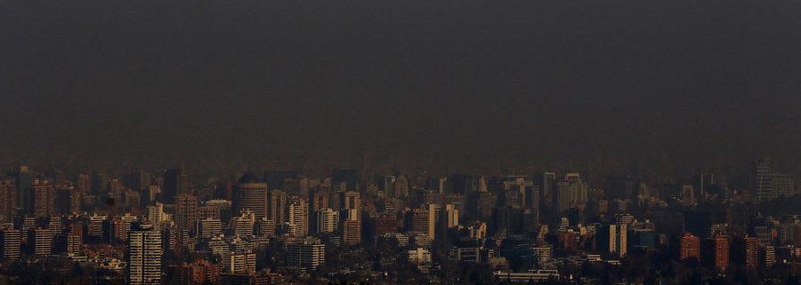 Disminuyen episodios críticos de contaminación