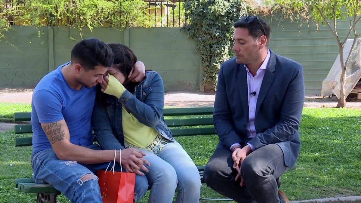 """""""El inesperado final que tuvo el episodio de esta semana de Contra Viento y Marea"""""""