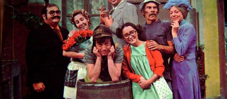 Histórico integrante de El Chavo del 8 falleció a los 85 años