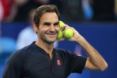 Roger Federer confirma gira por Sudamérica que incluiría a Chile